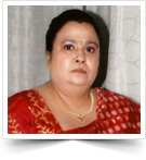 Mrs. Seema Khaitan Chairman of Inner wheel district 301, India